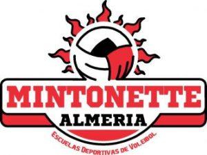 Logo Mintonette Almería
