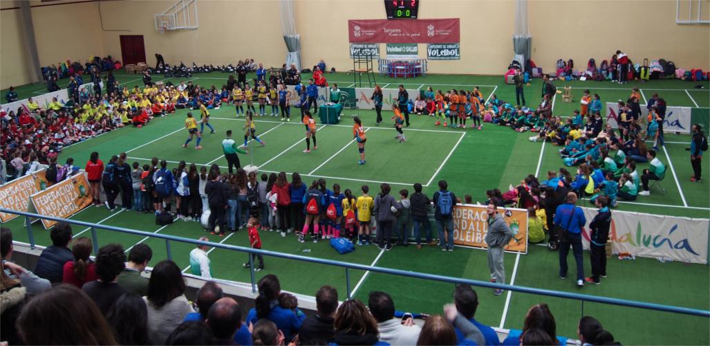 Campeonato de Andalucía Promesas